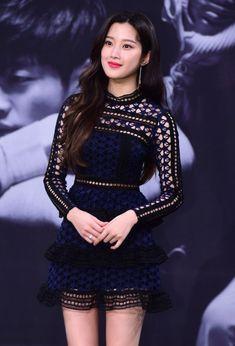 Resultado de imagen para moon ga young the great seducer Pretty Short Dresses, Most Beautiful Dresses, Young Fashion, Asian Fashion, Korean Actresses, Korean Actors, Basic Outfits, Kpop, Korean Celebrities