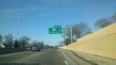 8 mile road - detroit