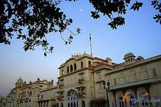 Tourist Attract Places in Patiala, Punjab