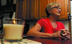 Labor of love: Family caregivers undergo emotional, health challenges when caring for loved one
