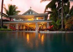 Spotlight: Kona, Hawaii