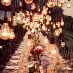 whimsical tablescape - alice in wonderland-esque. Lovely for outdoor rustic wedding table decoration Bali Wedding, Wedding Table, Destination Wedding, Wedding Venues, Wedding Day, Wedding Bells, Magical Wedding, Wedding Dinner, Perfect Wedding
