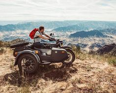 Wicked 23 Cool Sidecar Motorcycles https://vintagetopia.co/2018/03/01/23-cool-sidecar-motorcycles/ Motorcycle stands are created by means of a number of vendors and arrive in a lot of styles