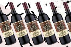 Summer Wine Grignolino Heitz Celler 2014 Napa Valley