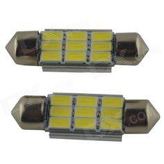 Application: Indicator lamp, Roof light, Reading lamp, License plate light http://j.mp/1ljFecO