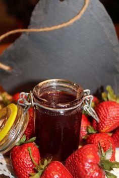Marmelade so weit das Auge reicht. Bestimmt findet auch ihr eure neue Lieblingssorte bei uns im Shop: http://shop.markt-scheune.com/