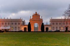 Seteais Palace (Sintra) - Portugal