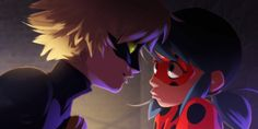 miraculous ladybug and chat noir  | The Miraculous Ladybug, The Newest CGI Animated Heroine - What's A ...