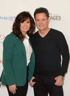 Marie Osmond Photo - 4th Annual National Believe Day At Macys Pasadena