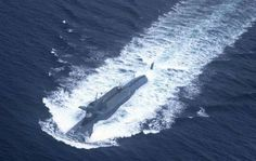 Chinese submarine dives into Indian Ocean to hunt for gold - The Times of India