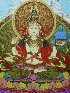Prajnaparamita - The Great Mother