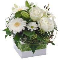 Aranjament floral simplu ARVAS12