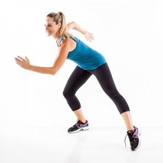 How to Work Out When Injured: Low-Impact Cardio Workout Plan | Shape Magazine