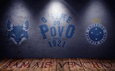 #JamaisVencido #PalestraItália #CruzeiroTimeDoPovo #OTimeDoPovo #Cruzeiro #CruzeiroEsporteClube #ChinaAzul #FechadoComOCruzeiro #Futebol #Soccer #BeloHorizonte #MinasGerais #Brasil #Brazil