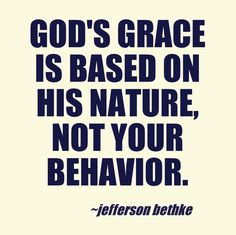 Unmerited favor. Grace is what the Gospel message is all about. A holy and undefined King of the universe giving Himself as an offering to redeem sinful man back to Himself. God truly is love. Hallelujah!!