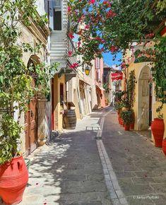 Greece Travel, Places To Travel, Instagram, Congratulations, Bedroom Decor, Artist, Crete, Destinations, Artists