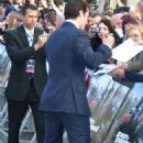 Henry Cavill - Fast and Furious 6 Premiere (May, 2013) - FamousFix