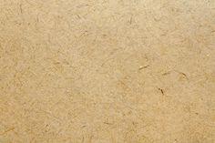 Brown natural handmade paper