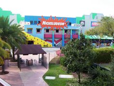 Nickelodeon Studios at Universal Orlando: A cherished history & our hope for its return