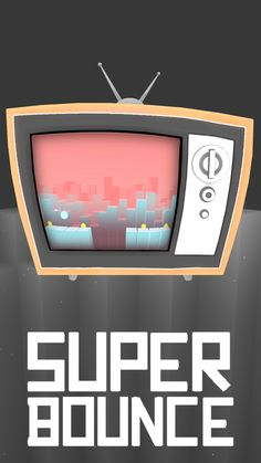 TV   Super Bounce #gamedev #unity #games Super Bounce, Unity Games, Game Dev, Box Tv, Things That Bounce, Projects, Blue Prints, Tile Projects