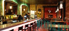 Mekong Baby Restaurant & Bar Ponsonby Rd