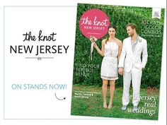 It's been reported that the EVJ Wedding Co. team has been spotted inside of The Knot magazine pages #evjweddingco #theknot #weddingplanner #onstandsnow by evjweddingco