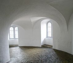 Round Tower Copenhagen - Sightseeing Copenhagen - Copenhagen Portal
