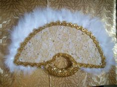 Clutch Semi-Circle Feather Traditional African Wedding Bridal Hand Fan, Nigerian Wedding Hand fan(Available in Different Colours) Disney Wedding Dresses, Pakistani Wedding Dresses, Wedding Hijab, Hand Fans For Wedding, Wedding Hands, Diy Wedding Bouquet, Wedding Favors, Wedding Ideas, Bridal Clutch