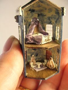 From DJD Dollhouse for a dollhouse by DebJacksonDesigns on Etsy