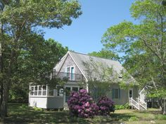 House vacation rental in Vineyard Haven from VRBO.com! #vacation #rental #travel #vrbo
