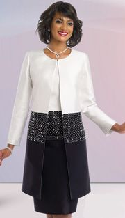 CH40547-IH-WE,Chancelle Church Attire Fall And Holiday 2016