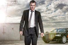 Transporter: The Series - Season 1 Promo
