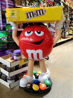 Mars Candy Company, M&m Characters, Coca Cola Cake, M M Candy, Candy Companies, Melt In Your Mouth, Cute Gif, Joy, Handmade