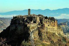 Four Italian undiscovered destinations