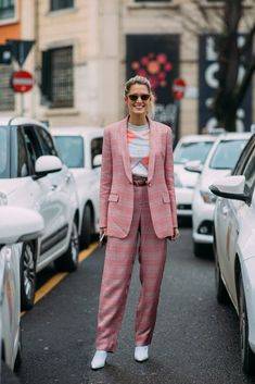 ( link) Helena Bordon: These Milan Fashion Week Street Style Moments Will Have You Saying What Runway?