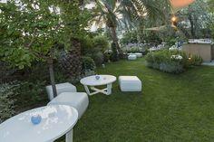 #party #garden