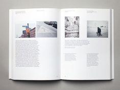 Keller Maurer Design: Book design - Thisispaper Magazine