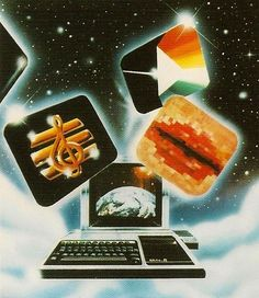 22 Reasons Why Design Was More Awesome In The '80s