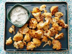 Reasons to Reconsider Cauliflower — Fall Fest