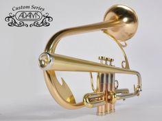 Christian Scott Trumpet