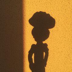 """https://flic.kr/p/wuPa3B   Série """"Fulgaz - Sombras ao Pôr do Sol""""   A obra vive da ausência do objeto, ou daquilo que não é e está na luz."""