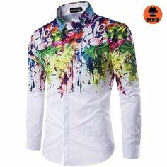 Fashion Luxury Cotton Men's Shirt  BUY NOW ONLY FOR $39.00 !♛ http://www.mens-style24.com ♛! Free worldwide shipping!  #mensfashion #mensfashions #Mens #Fashion #FashionBlog #Dapper #jeans#Guys #Boys #streetstyle #Urban #menswear #menstyle #shirt #usa #shirts #jackets #coat #coats #hoodies #denim #jeans #pants #streetwear #streetstyle #newrelease #sale #blazer #style #menstyle