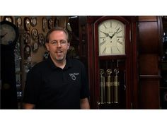 It's easier than you think to adjust a pendulum clock. Learn how to adjust a pendulum clock so that the time is always correct on your antique.