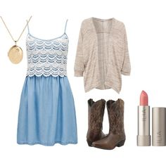 """""""Scarlett O'Connor"""" by leahlouise17 on Polyvore"""