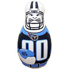 Fremont Die Tennessee Titans Tackle Buddy