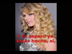 Taylor Swift - You Belong With Me Spanish Cover