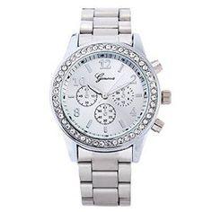 ebe552bf6c8 9 melhores imagens de Relógios Femininos