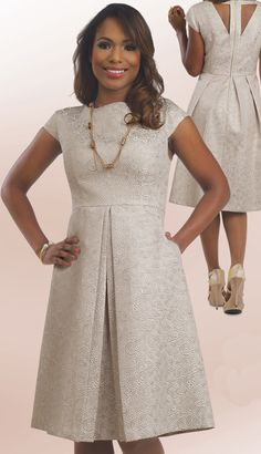 CHN1552-GO-IH,The Chancelle Dresses Fall And Holiday 2015