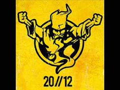 Endymion & Nosferatu - Act Of God (Thunderdome Anthem 2008)