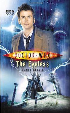 Doctor Who: The Eyeless: Amazon.co.uk: Lance Parkin: Books